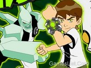 Ben 10 Cavern Run